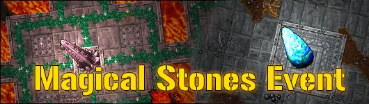 Magical Stones Event