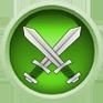 Mistrz PvP - Zielony
